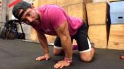 WODdoc Episode 108 Project365: Quadruped Wrist/Forearm Mobility