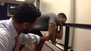 WODdoc Episode 119 Project365: Banded Front Rack Lat Mob