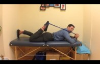 WODdoc Episode 124 Project365: Lay On Your Belly & Stretch Those Quads