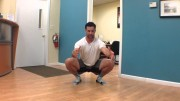 WODdoc Episode 126 Project365: Maximize Hip IR For A Better Receiving Position