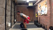 WODdoc Episode 129 Project 365: Dead Lifts Causing Kinks In Your Neck?