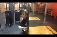 WODdoc Episode 56 Project365: Mobility Challenge For Overhead Squat: Gate 3