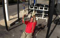 Woddoc Episode 74 Project365: Muscle-up Transition