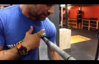 WODdoc Episode 77 Project365: Muscle-up Mobility