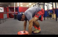 WODdoc Episode 97 Project 365: Burpee Help