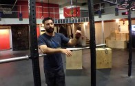 WODdoc Episode 162 Project365: Bar Muscle-up Progression: Tier I