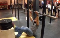 WODdoc Episode 164 Project365: Bar Muscle-up Progression: Tier III