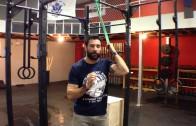 WODdoc Episode 166 Project365: Bar Muscle-up Progression: Tier V
