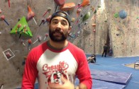 WODdoc Episode 172 Project365: Rock Climbing Makes Your Hands Like Iron