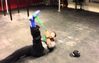 WODdoc Episode 179 Project365: Hip Mobility Yoga Style