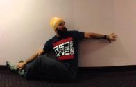 WODdoc Episode 193 Project365: Yoga Twist On Low Back Pain
