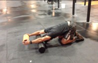 WODdoc Episode 204 Project365: Restoring Shoulder Flexion