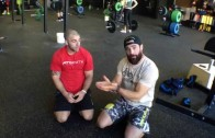 WODdoc Episode 216 Project365: Fix Back Pain By Improving Thoracic Extension