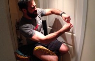 WODdoc Episode 250 Project365: Improve Muscle Recovery By Using Kinesiology Tape