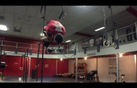 WODdoc Episode 282 Project365: Front Rolls Part IV: Muscle-up Roll Throughs