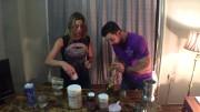 WODdoc Episode 286 Project365: PostWOD Shake feat: Lauren Berlingeri