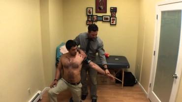 WODdoc Episode 301 Project365: Flossing Your Shoulder