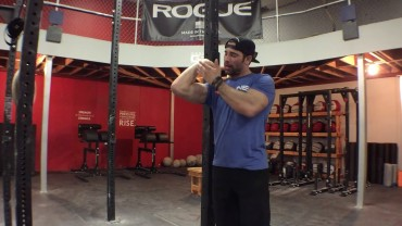 WODdoc Episode 305 Project365: Elbow Mobility With Your Rig