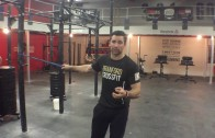 WODdoc Episode 337 Project365: Testing Your Torso; Rotational Stability