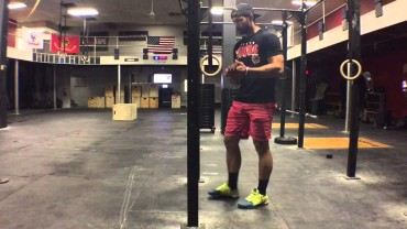 WODdoc Episode 379 P365: Squat Therapy; Hips Or Ankles?