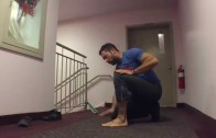 WODdoc Episode 380 P365: 3 Keys To Improving Ankle Mobility