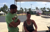 WODdoc Episode 386 P365: Adaptive Athletes