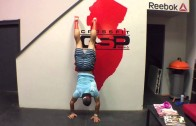 WODdoc Episode 398 P365: Better Shoulders Better Handstands