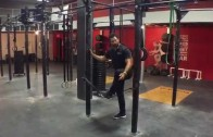 WODdoc Episode 406 P365: A Better Way To Scale Pull-ups