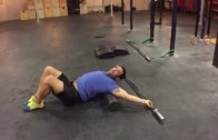 WODdoc Episode 421 P365: Improve Your Overhead ROM