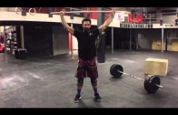 WODdoc Episode 457 P365: OHS Warm-up; Variable Grip Squat