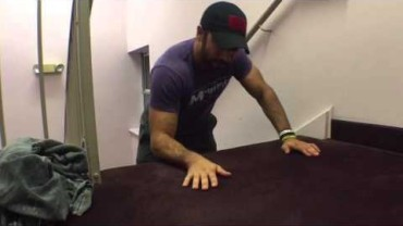 WODdoc Episode 465 P365: Why Your Elbows Are Killing Your Front Rack