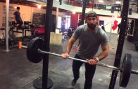 WODdoc Episode 468 P365: Why Crossfitters Need To Stop Benching Like Powerlifters