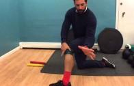 WODdoc Episode 474 P365: Reduce Knee Pain W/ Fibular Head Mobilization