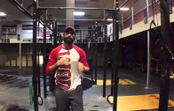Episide 511 P365: A Shoulder Test You Must Do For Pull-ups