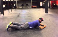 Episode 507 P365: The Best Glute Activation Exercise Ever