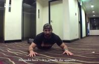 WODdoc Episode 487 P365: Scorpion Stretch