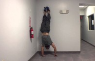 Episode 520 P365: Build The Proper Handstand Foundation Part II