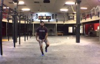 Episode 522 P365: Build Lower Extremity Stability