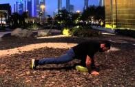 Episode 527 P365: Rocking Pigeon Pose