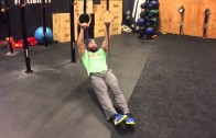 Episode 556 P365: Building A Muscle Up; Building Skill Specific Strength