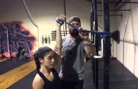 Episode 574 P365: Shoulder Activation