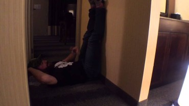 Episode 576 P365: Wall Assisted Windmill Mobility