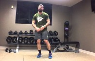 Episode 577 P365: Better Burpees For The Open