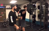 Episode 578 P365: Break Squat Barriers; Progressive Loading