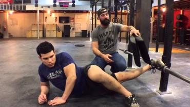 Episode 586 P365: Hip And Low Back Mob