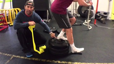 Episode 592 P365: Test Ankle Mobility