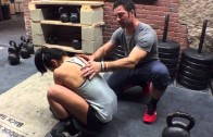 Episode 598 P365: Squat Therapy