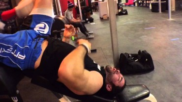 Episode 607 P365: The Best Psoas Mob Ever