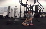 Episode 609 P365: Better Burpees With Reverse V-ups