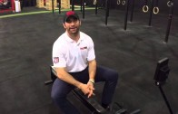 Episode 615 P365: Rower Mobility